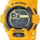 G-Shock GLS-8900-9 GLS-Winter G-Lide Classic Series Men's Stylish Watch - Yellow / One Size