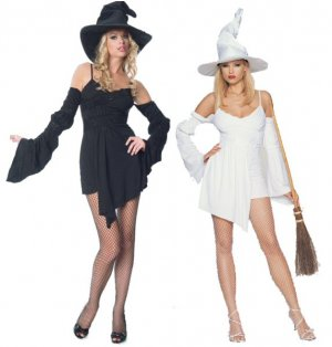 Good Witch - Bad Witch