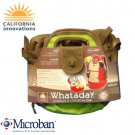 California Innovations Back pack and cooler in one