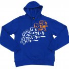 Dc Shoes Phipps Pullover Hoodie Sweatshirt Mens Small New S