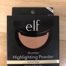 elf Shimmer Highlighting Powder Sunset Glow