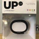 UP24 by Jawbone Bluetooth Bracelet Medium Black