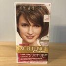 L'Oreal Paris Excellence Creme Hair Color Dye 6 Light Brown