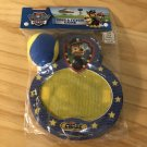 Paw Patrol Toss & Fetch Game Blue Chase