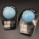 Da Bomb Bling Bomb Glitter Bath Fizzer