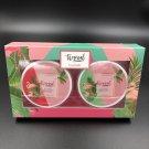 Rosario Bendek Tropical Summer Collection Body Scrub & Butter