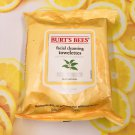 Burts Bees Facial Cleansing Towelettes White Tea Wipes