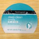 Neutrogena Deep Clean Purifying Peel-Off Face Single-Use Mask