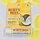 Burt's Bees Lip Balm Coconut & Pear Burts Bees