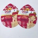 Yes to Grapefruit Vitamin C Glow-Boosting Mud Mask 2-pack