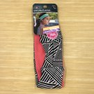 Scunci Reversible 3-in-1 Headwrap with Pony Holder Headband