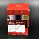 L'Oreal Paris Revitalift Triple Power Intensive Anti-Aging Day Cream Moisturizer