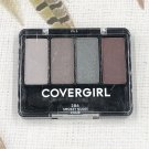 CoverGirl Eye Enhancers 4-Kit Eye Shadow 286 Smokey Nudes