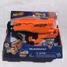 Nerf N-Strike Elite Quadrant Accustrike Toy Dart Gun