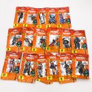Fortnite Keychain Series 1 Complete Collectible Set of 17