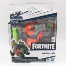 Nerf Micro Shots Fortnite 03 Micro RL Toy Dart Gun
