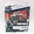 Nerf Micro Shots Fortnite 02 Micro TS Toy Dart Gun