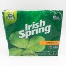 Irish Spring Original Bar Soap 12-pack