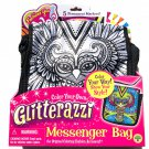 Glitterazzi Messenger Bag Owl Color Your Own Fashion