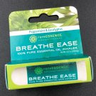 Rare Essence Aromatherapy Breathe Ease Essential Oil Inhaler Peppermint Eucalyptus