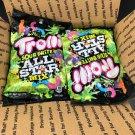 Trolli Sour Brite All Star Mix Bulk Lot 14-Pack