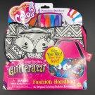 Glitterazzi Fashion Handbag Fox Purse Color Your Own Fashion