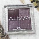 Almay Shadow Squad Eyeshadow 200 Making a Statement purple