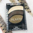 Almay Smoky Eye Trios 030 Coppery Blaze Eyeshadow Palette