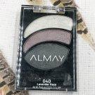 Almay Smoky Eye Trios 040 Lavender Haze Eyeshadow Palette