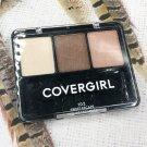 CoverGirl Eye Enhancers 102 Sweet Escape Eyeshadow Palette