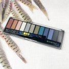 Rimmel London Magnif'Eyes WOW Edition Eye Contouring Palette Eyeshadow