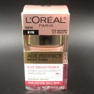 L'Oreal Age Perfect Rosy Tone Anti-Aging Eye Brightener