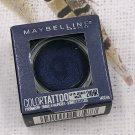 Maybelline Color Tattoo Eyeshadow 45 Trailblazer blue