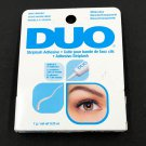 Duo Striplash Adhesive White/Clear Lash Glue