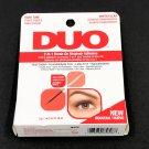 DUO 2-in-1 Brush-On Striplash Adhesive Clear/Dark