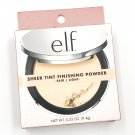 elf Sheer Tint Finishing Powder Fair Light 95031