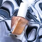 essie Gel Couture Step 1 Nail Color 412 Steel the Show