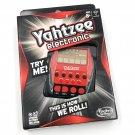 Yahtzee Electronic Handheld Game by Hasbro
