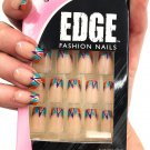 Fing'rs Edge Fashion Nails Medium 31114 Goddess Fake Nails