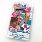 Doc McStuffins Activity Fun Kit Disney Junior Busy Box