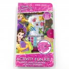 Disney Princess Activity Fun Kit Busy Box