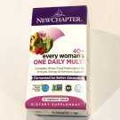 New Chapter 40+ Every Woman's One Daily Multi-Vitamin Tablets 24 Ct