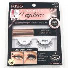 Kiss Magnetic Eyeliner + Lure Lashes