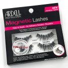 Ardell Magnetic Lashes Double Wispies Black