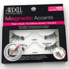 Ardell Magnetic Lashes 001 Accents Black