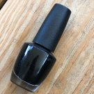 OPI Nail Lacquer Black Onyx Polish