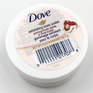 Dove Exfoliating Body Polish Mini Pomegranate Seeds & Shea Butter