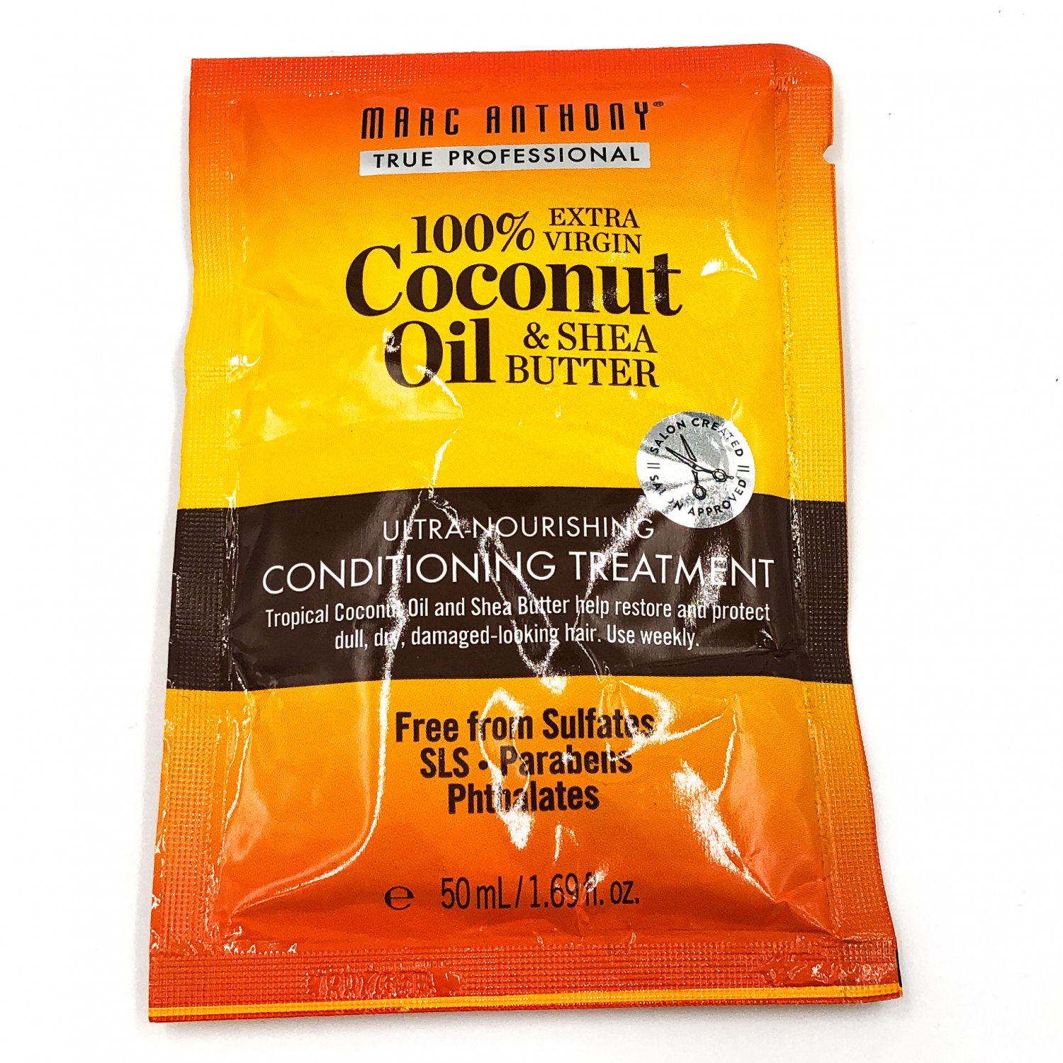 Marc Anthony Coconut Oil Ultra Nourishing Conditioning Treatment