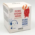 JJ Young Pore Steam & Cool Mask Set