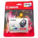Canon 241XL Color OEM Ink Cartridge Pixma